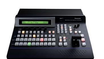 松下AV-HS410MC 视频切换台