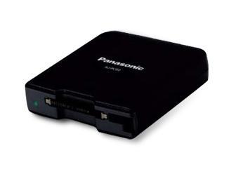 松下AJ-PCD2存储卡驱动器