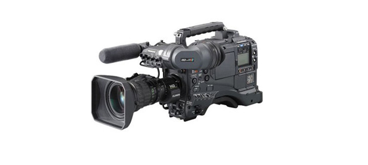 松下AJ-HPX3100MC摄像机