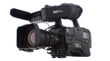 松下AG-HPX600MC摄像机