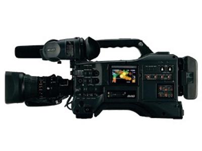 松下AG-HPX393摄像机