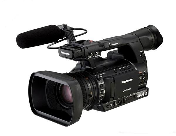 松下AG-HPX260MC摄像机