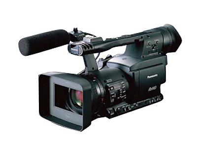 松下AG-HPX173MC摄像机